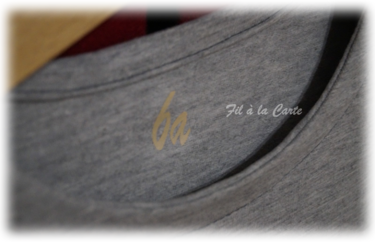 Tee shirt musicienne 6a4