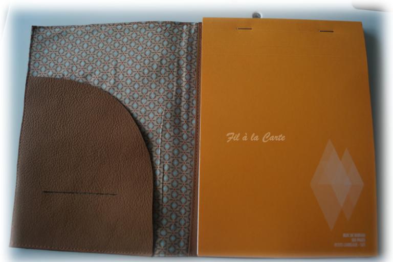 Carnet cuir brodé3