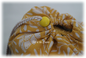 Pochettes lingettes jaunes4