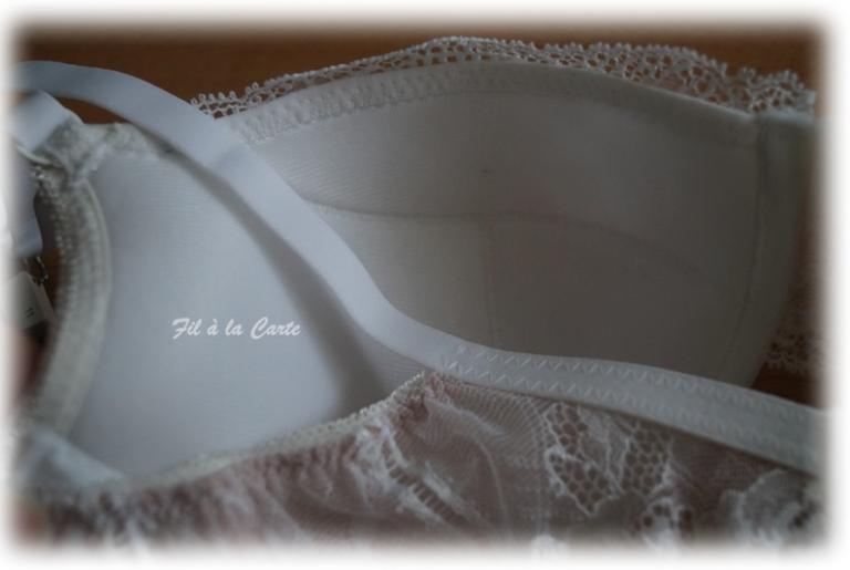 Ensemble sous vêtement dentelle blanc4